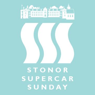 Stonor Supercar Sunday