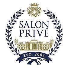 Salon Prive Logo