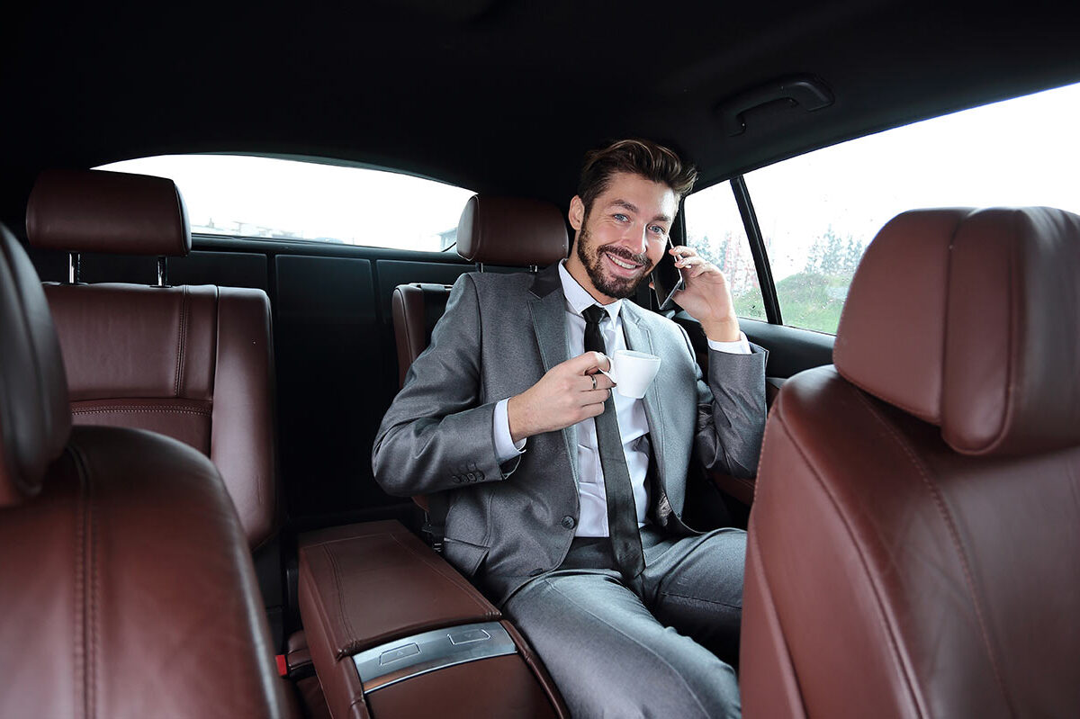 Dubai Chauffeur