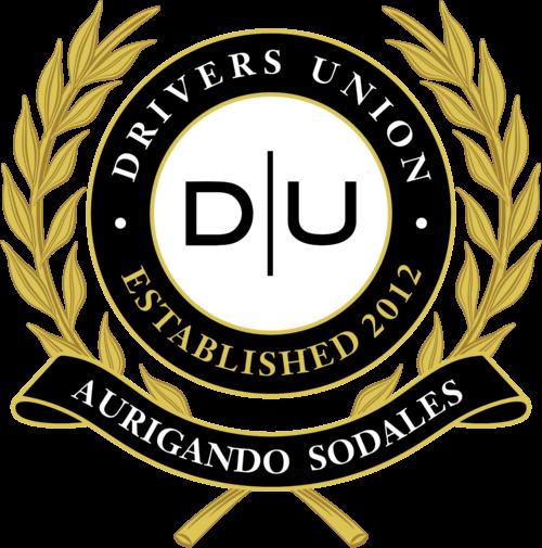 Drivers Union Logo 2021