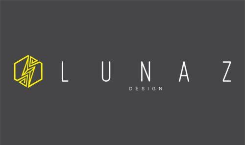 Lunaz Design Logo