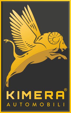 Kimera Automobili logo