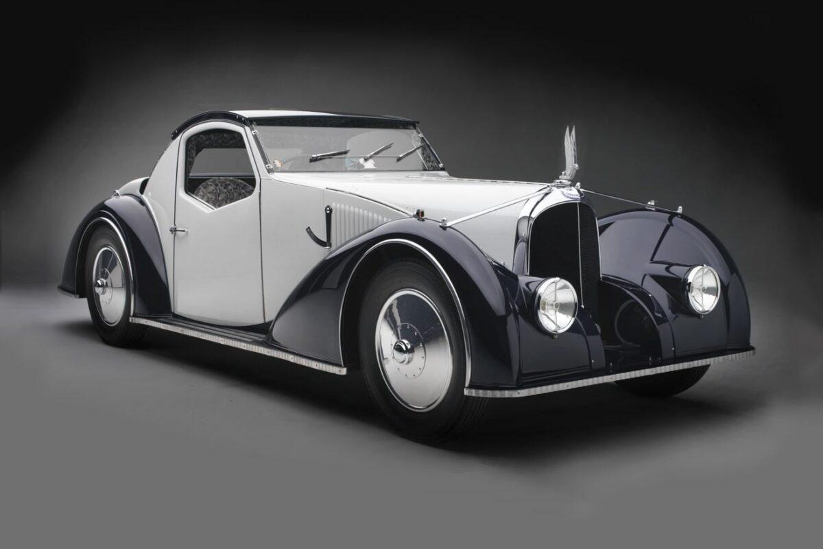 1934 Voisin C27 Aerosport