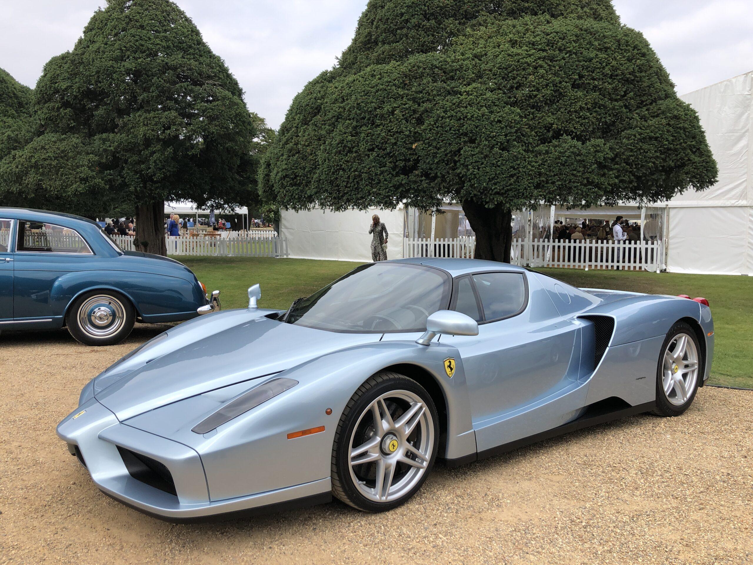 2005 Ferrari Enzo