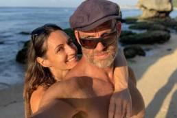 Ariana & James - love & yoga at Sadhana Wellbeing