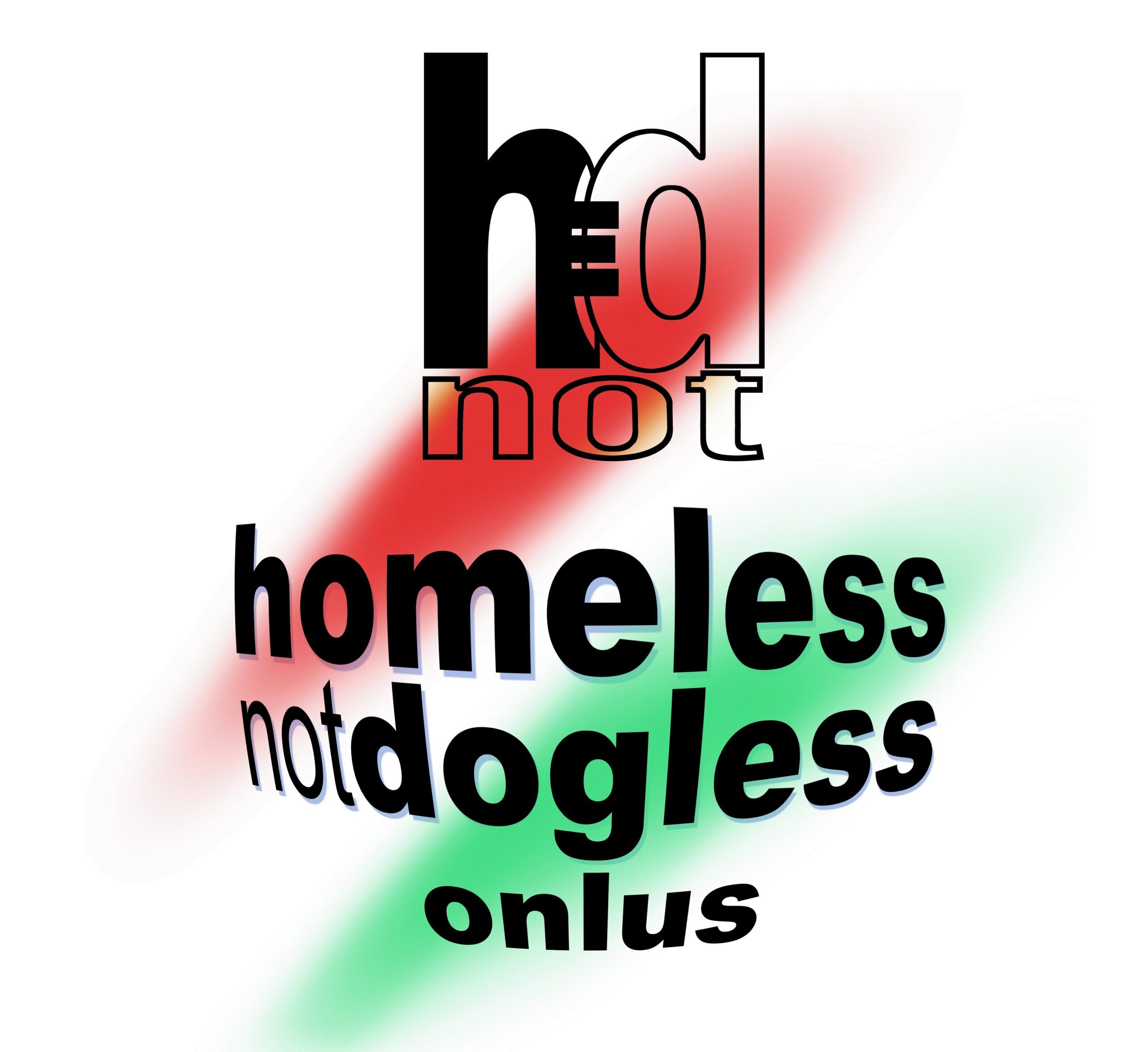 Homelessnotdogless 2.0 onlus