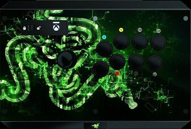 Razer Atrox Xbox One