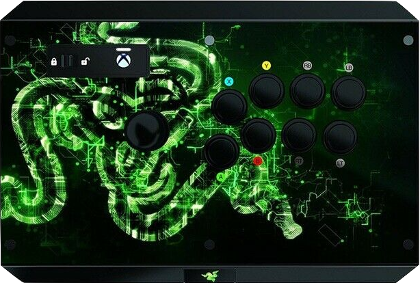 Read more about the article Razer Atrox Review