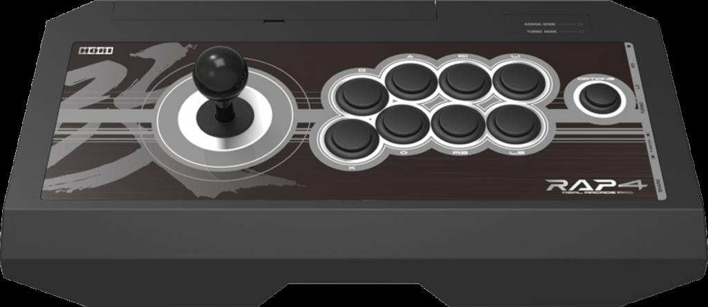 Hori Real Arcade Pro. 4 Kai