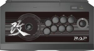 Hori Real Arcade Pro V Kai Review