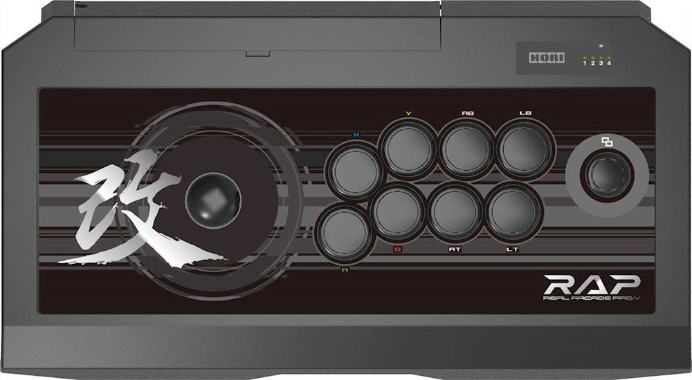 Read more about the article Hori Real Arcade Pro V Kai Review