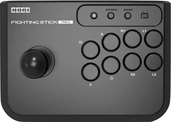 Read more about the article Hori Fighting Stick Mini 4 Review