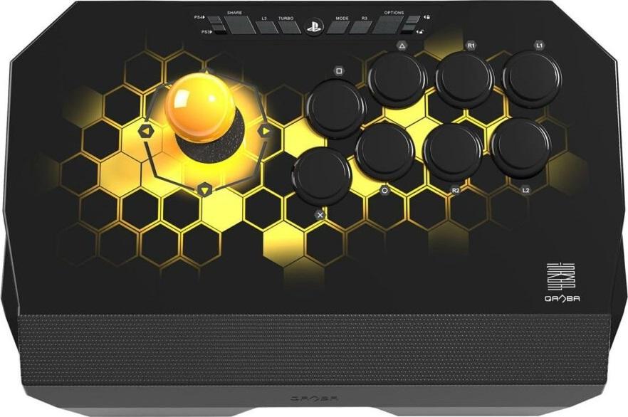 Qanba N2 Drone Joystick Arcade Fighting Stick