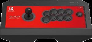 Hori Real Arcade Pro V Hayabusa (NS) Review