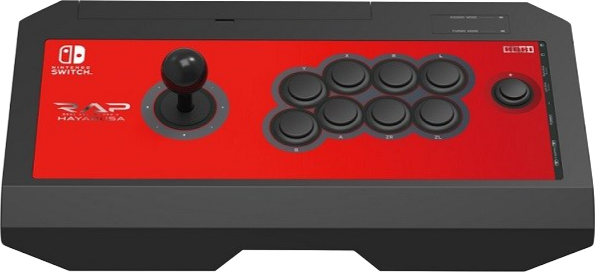 Hori Real Arcade Pro.V Hayabusa NSW-066