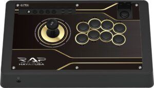 Hori Real Arcade Pro N Hayabusa Review