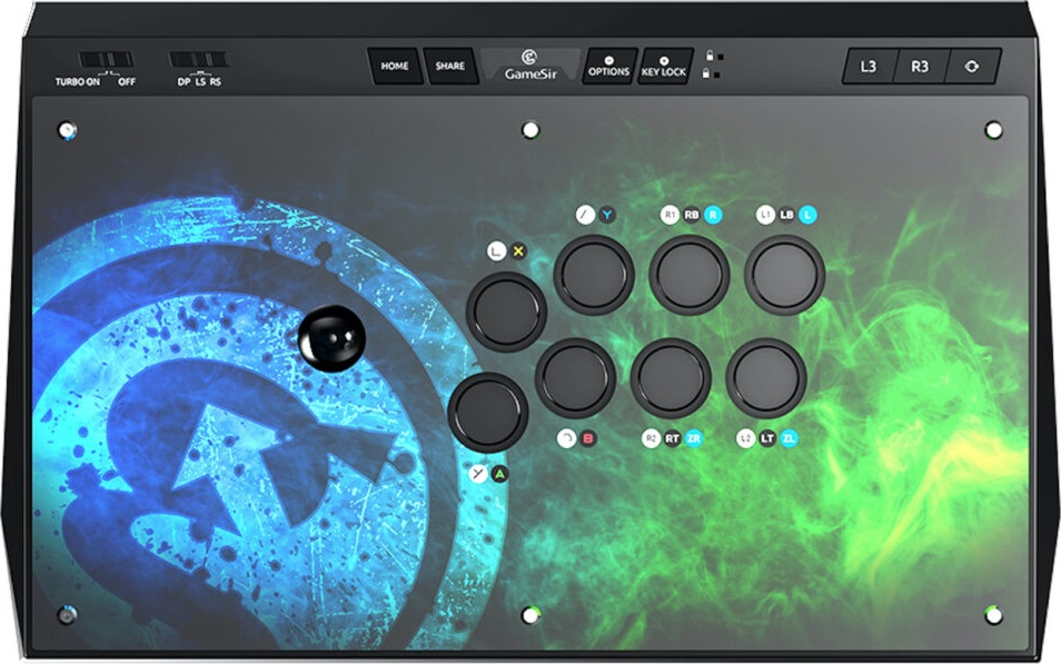 Read more about the article GameSir C2 Review
