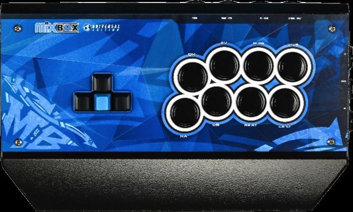 Mixbox - Universal Edition
