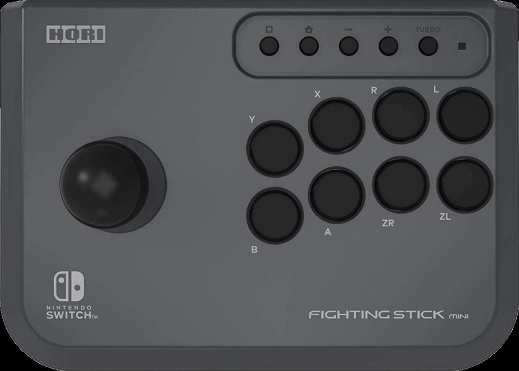Hori Fighting Stick Mini