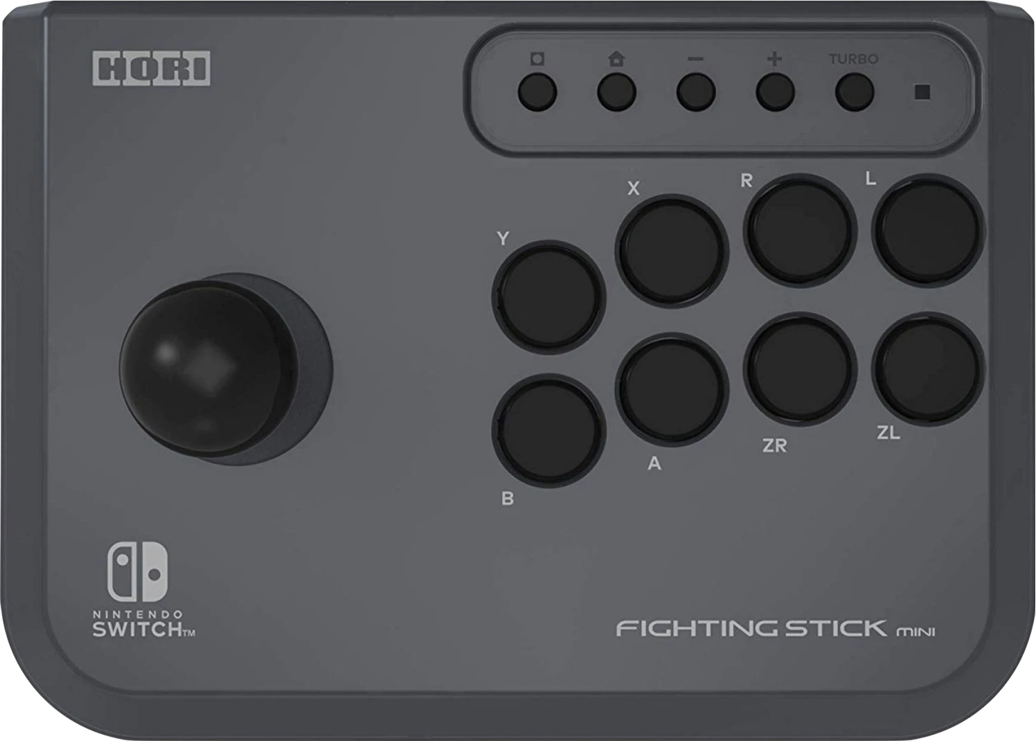 Read more about the article Hori Fighting Stick Mini Review