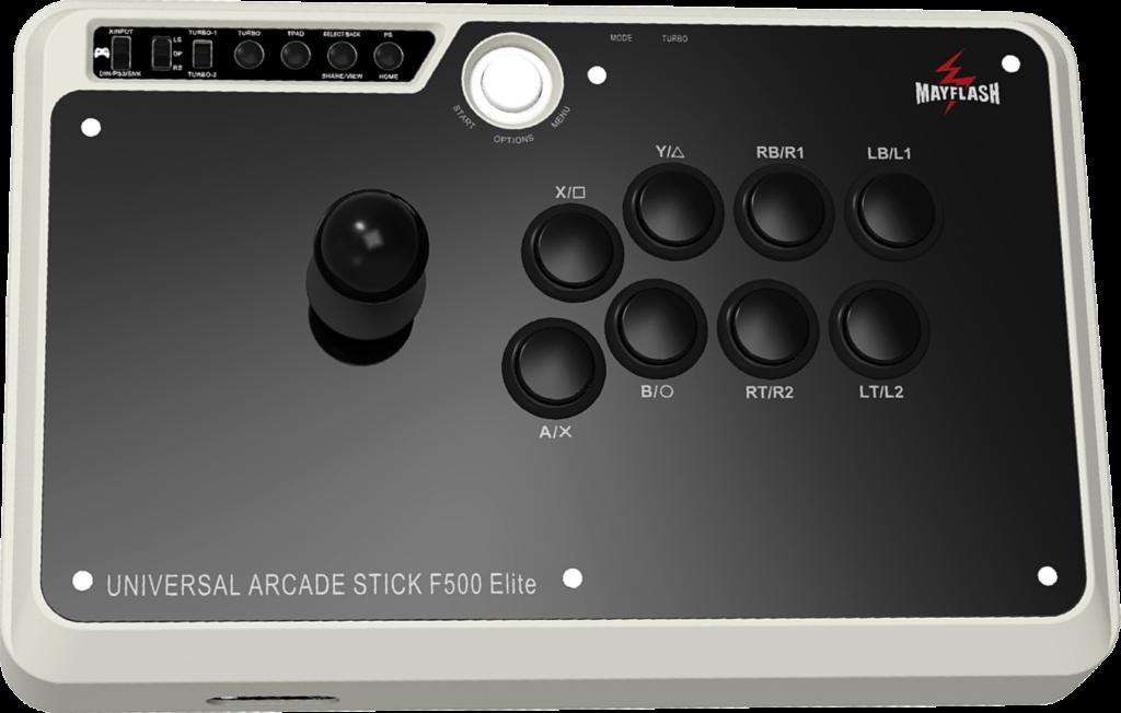 Universal Arcade Stick F500 Elite