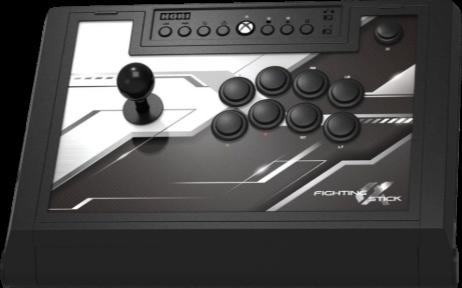 Fighting Stick α Designed for Xbox Series X   S ・ Xbox One