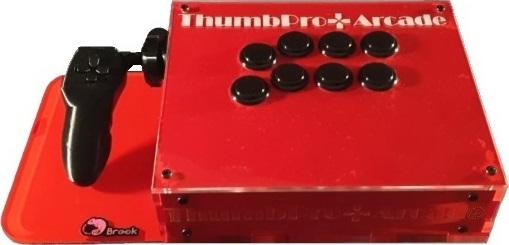 ThumbPro Arcade