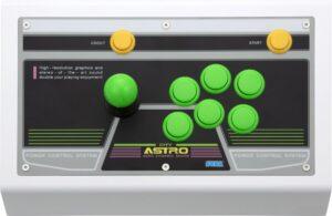 Sega Astro City Mini Review