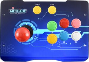 Arcade-C-1P Overview
