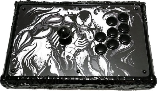 Read more about the article Fightstick Guy Venom Overview