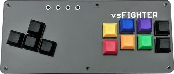 Read more about the article vsFIGHTER Review