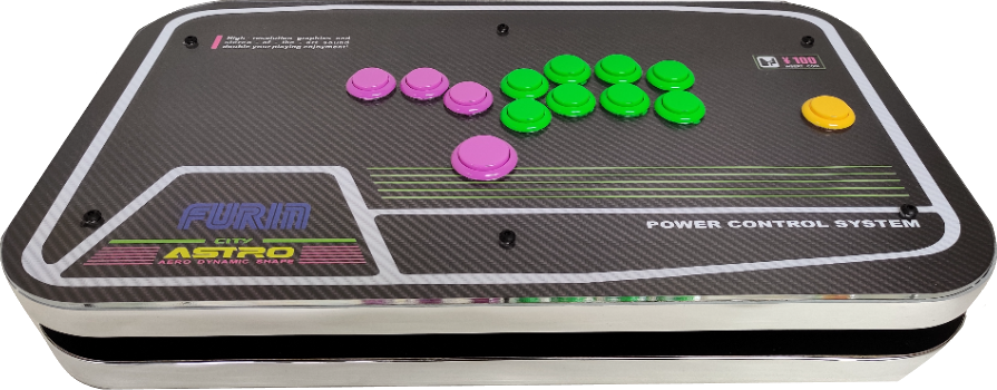Read more about the article Furin Hitbox Overview