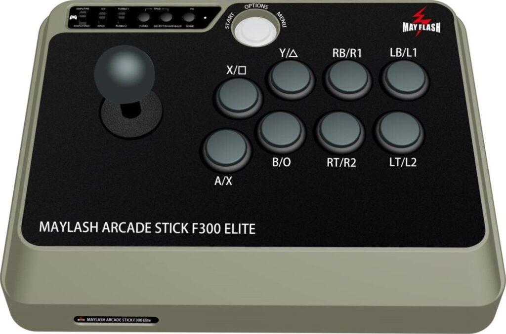 Mayflash Arcade Stick F300 Elite
