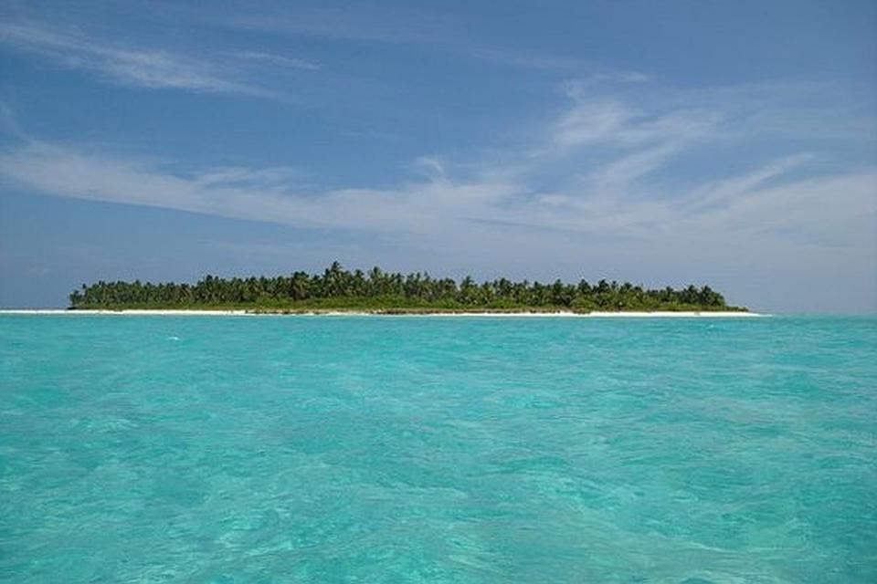 Lakshadweep Island