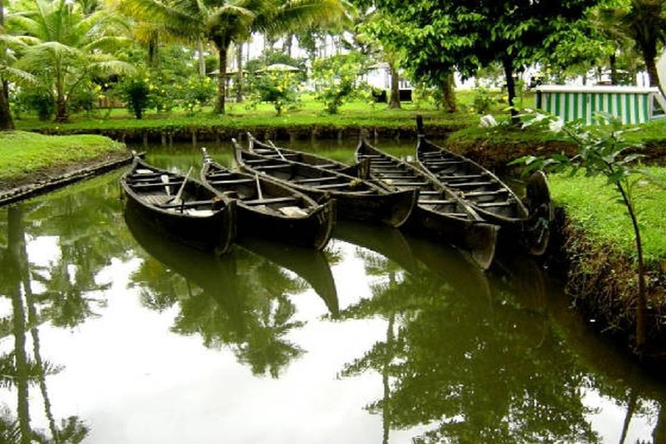 Kumarakom-Kerala
