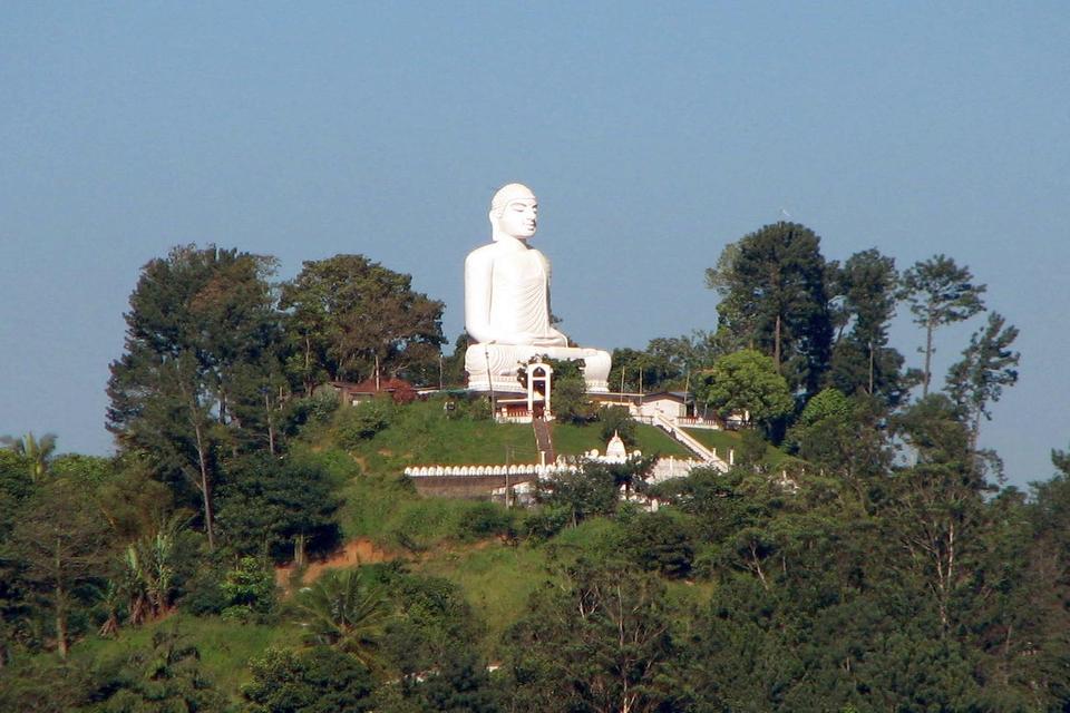 Bahiravakanda Buddha