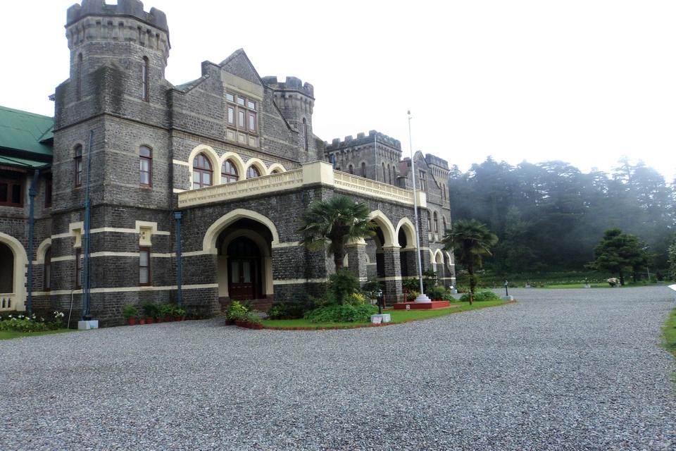 Governor's House Nainital, Uttarakhand