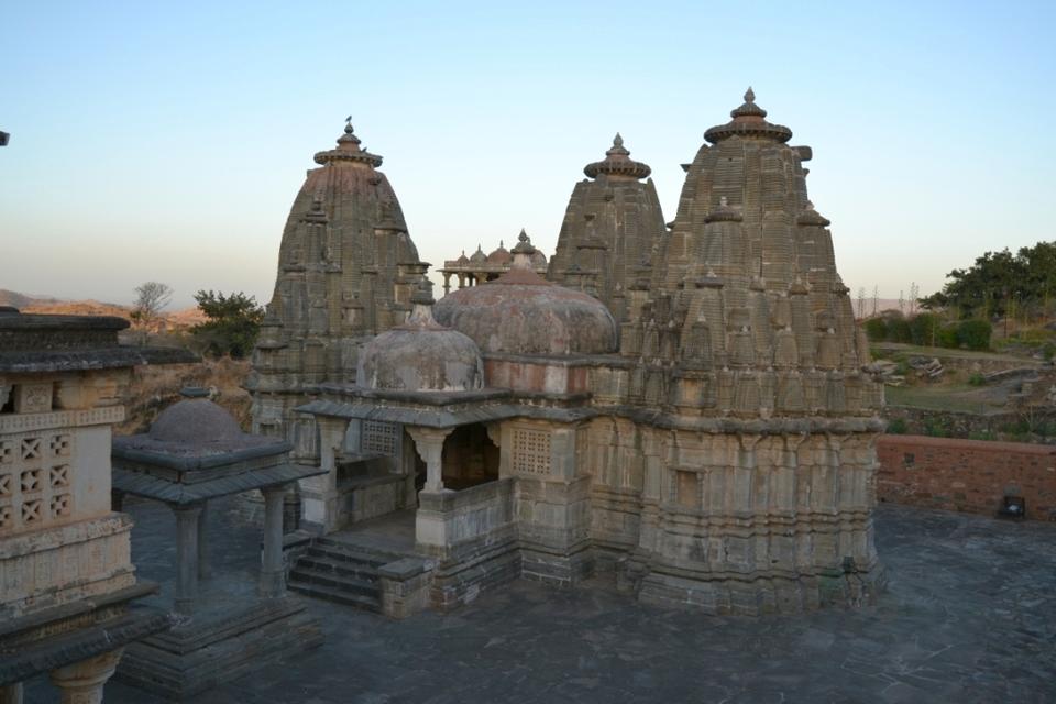 Kumbalgarh fortress
