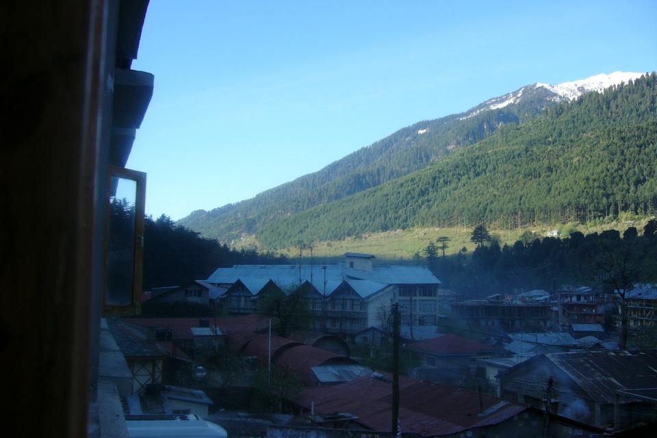 Manali Himachal India