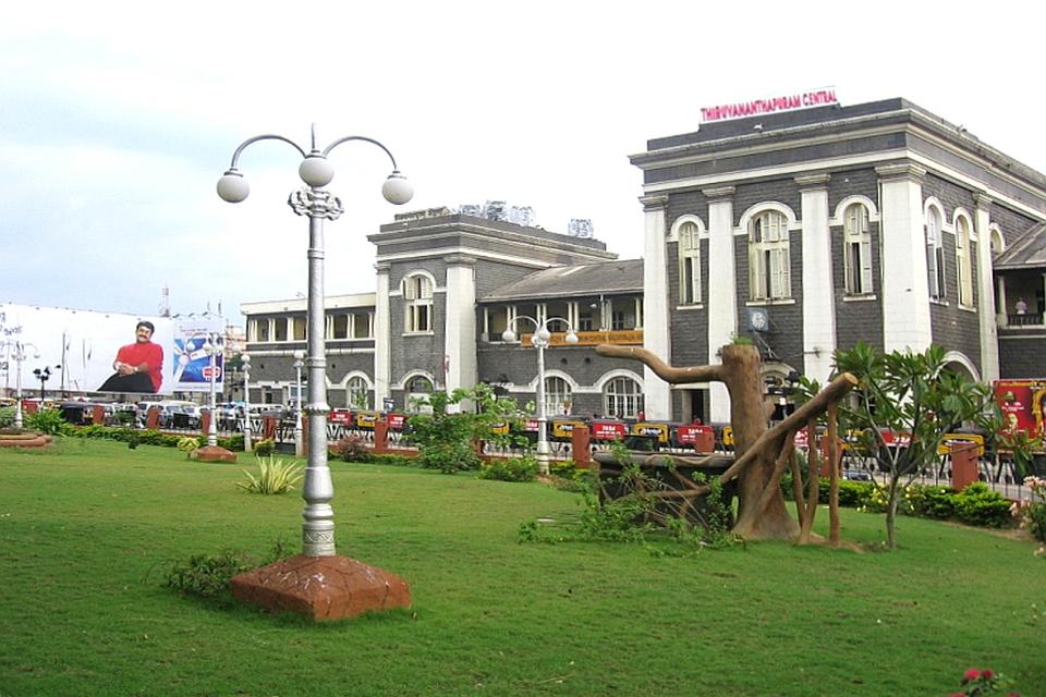 Railway Kerala