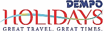 Dempo Travels Logo
