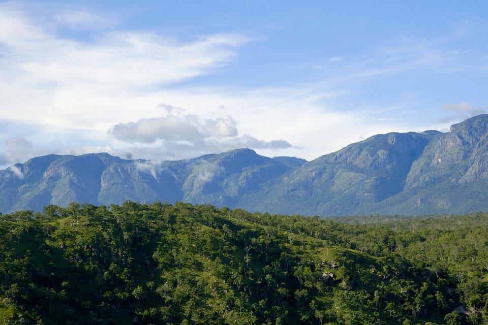 Moyar gorge - Bandipur