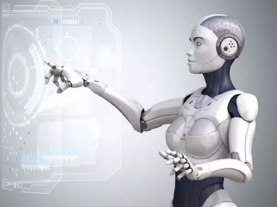 You are currently viewing Humanoid Robots