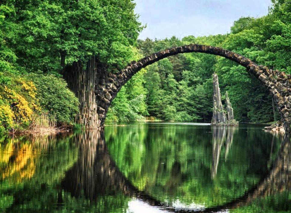 German Bridge