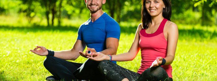 wedding fitness training
