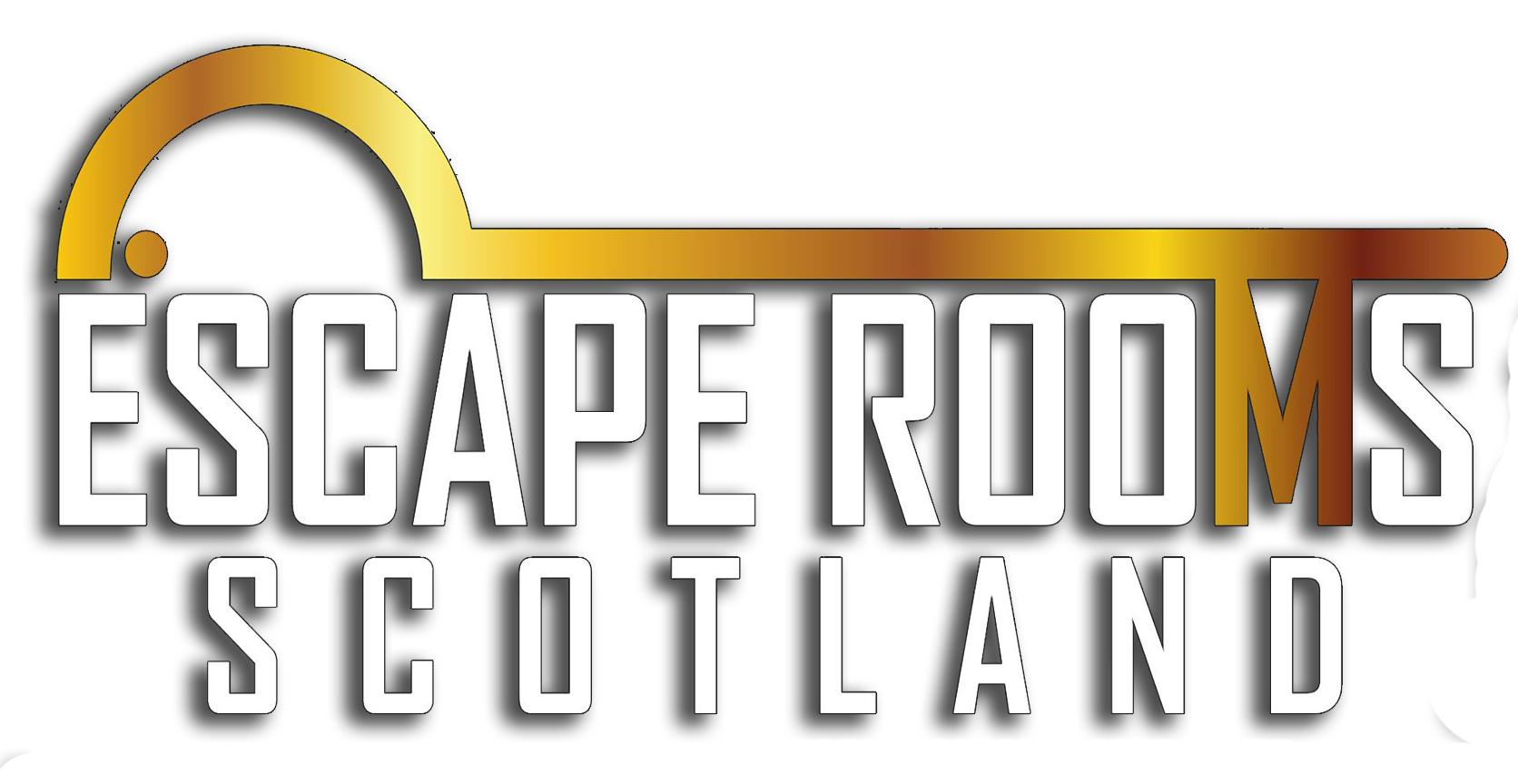 escape rooms scotland