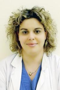 Dott.ssa Panzarino Mariantonietta Ginecologa Esperta Infertilità