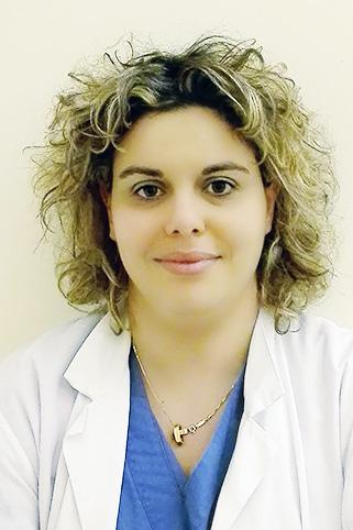 Dott.ssa Mariantonietta Panzarino