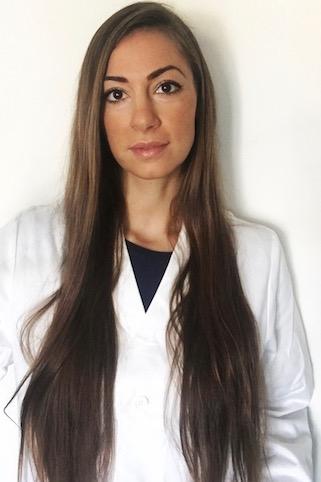 Dott.ssa Valeria Ambrosino