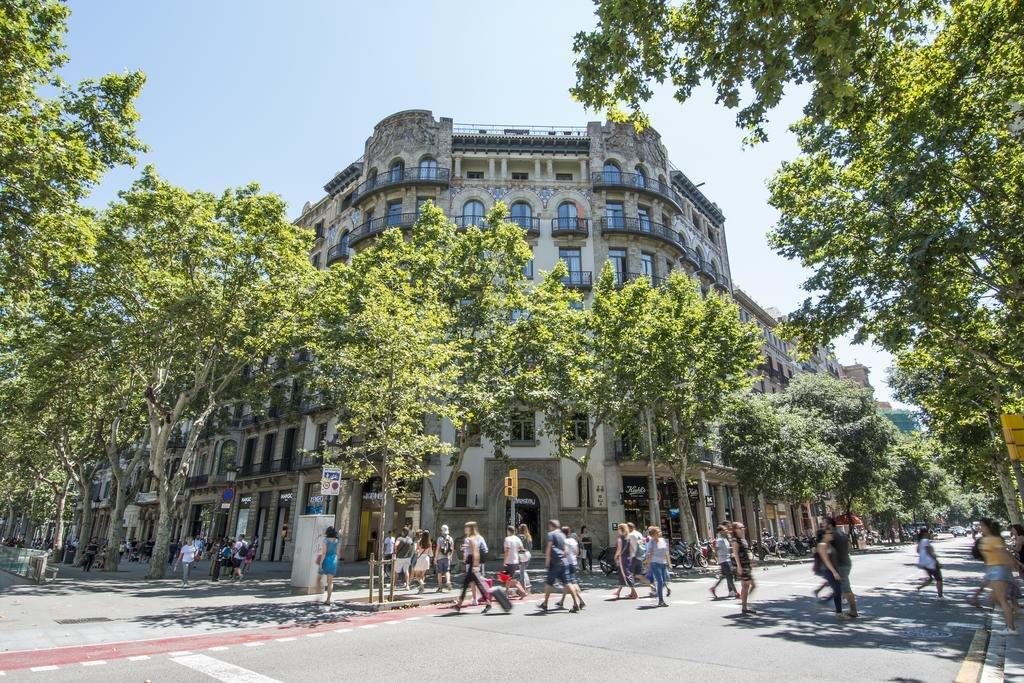 StayOkay Passeig De Gracia Image